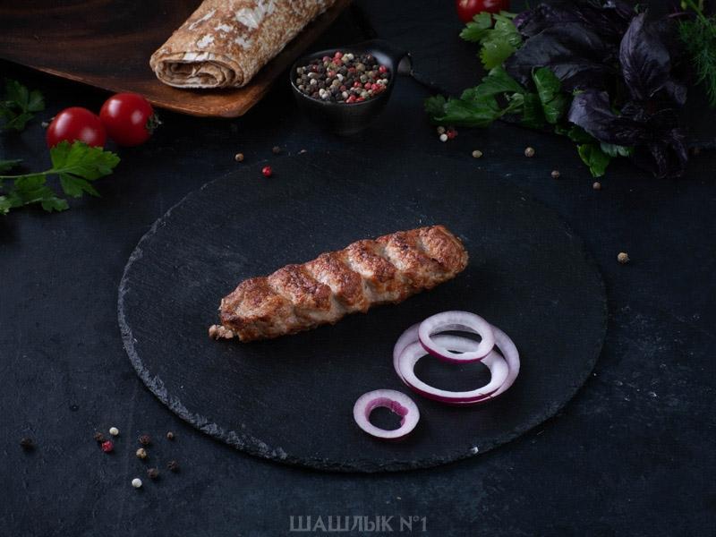 Люля из свинины