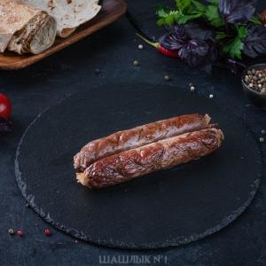 Говяжьи колбаски