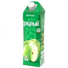 Сок «Добрый» (яблоко)